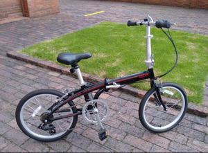 Bicicleta Tern B7