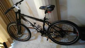 Bicicleta Todoterreno Gw Aluminio