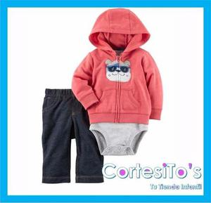 Conjunto Carters Niño Bebe Ropa Envio Gratis