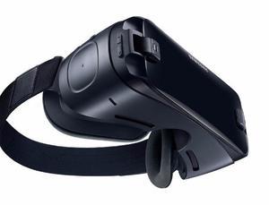 Samsung Gear Vr Oculus 100% Originales Realidad Virtual