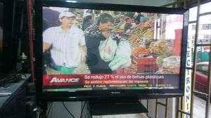 Televisor Plasma Panasonic De 50 Pulgadas Hd