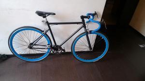 Vendo Bicicleta Fixed Nueva