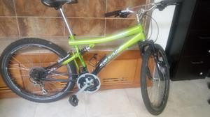 Vendo Bicicleta Gw en Excelente Estado