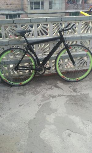 Vendo Fixed  O Cambio por Mtb