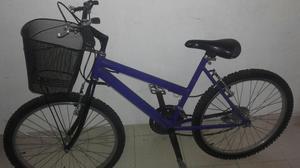 Vendo Hermosa Bicicleta Precio