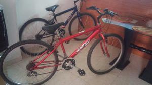 Vendo O Cambio 2 Bicicletas Todo Terreno