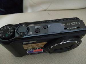 Camara Sony Cyber-shot Como Nueva