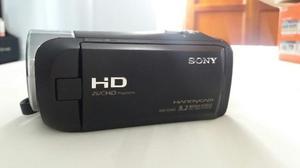 Cámara De Video Sony Handycam Hdr-cx405