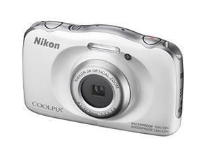 Cámara Digital Nikon Coolpix W100