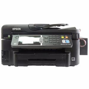 Impresora Epson Wf r