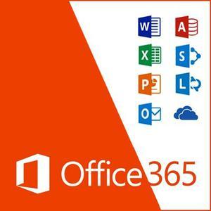 Licencia De Office 365 Home Premium (Hogar) Pc 15 Meses