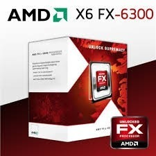 Procesador Amd Fx Nuevo Caja Sellada