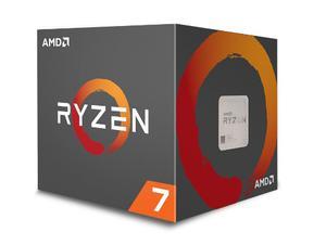 Procesador Amd Ryzen 7 R Ghz 8/16 Núcleos Am4