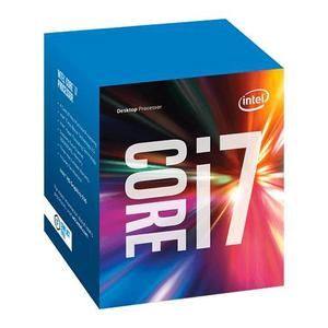Procesador Intel Core Ik 7ma Gen 4.2 Ghz 4/8 Núcleos
