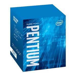 Procesador Intel Pentium Gma Gen 3.6 Ghz 2/4 Núcleos
