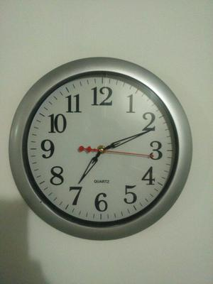 Espectacular reloj de pared bucaramanga posot class - Reloj para pared ...