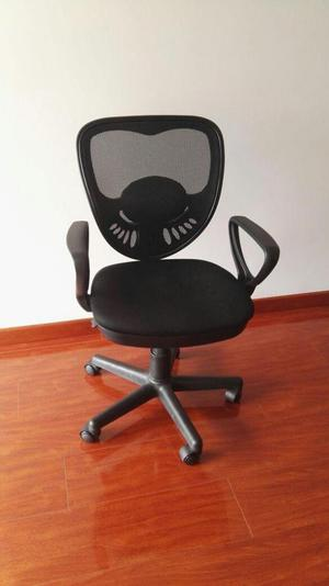 Silla de escritorio Tugó
