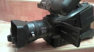 Vendo Cambio Video Camara Mini Dv Panasonic Ag Dvc20p