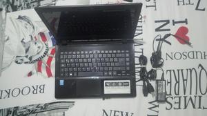 Vendo a Portátil Acer Core I3 4 Generaci