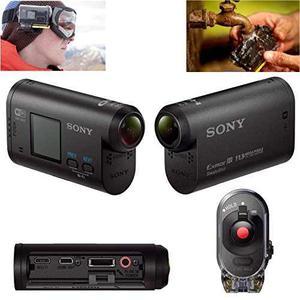 Video Sony Cámara De Vídeo De Acción