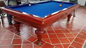 Alquiler de Mesas de Billar Y de Pool