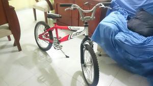 Bicicleta Bmx con Manubrio 360 Grados