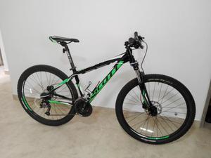 Bicicleta Scott Aspe 750