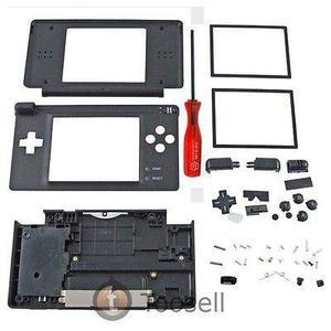 Caja Negra Para Nintendo Ds Lite Ndsl Bisagra U.s.