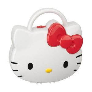 Hello Kitty Juego Traveler Hard Case Para Nintendo Ds