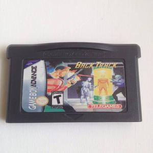Juego Back Track Game Boy Advance - Nintendo Ds