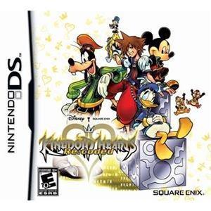 New Square Enix Kingdom Hearts  Days Juego De Rol Para