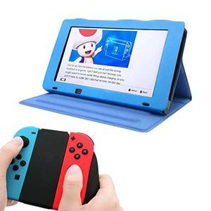 Nintendo Caso Del Interruptor, Cubierta De La Caja De Cue...
