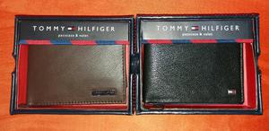 Billeteras Tommy Originales