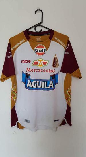 Camiseta Del Deportes Tolima