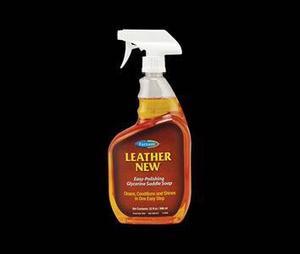 Leather New (farnam) Restaurador De Cuero