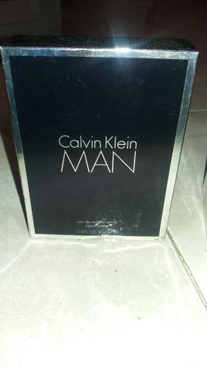 Perfume Ck Man Calvin Klein Original