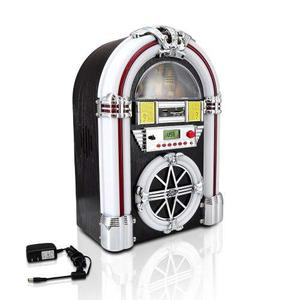 Rockola - Reproductor Mp3 Radio Am Fm Usb Sd Bluetooth L99