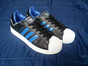 Tenis Adidas Super Star S