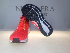 Tenis Nike Zoom Talla 40 Nal / 8.5 Us.