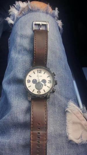 Venddo Reloj Fossil Original