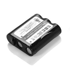 4 X Batería Teléfono Panasonic Kx-tga510m N4hkgma Ge