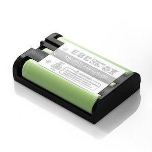800mah Batería Para Panasonic Hhr-p107 Hhrp107 Teléfono