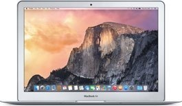Apple Macbook Air De 13 Pulgadas Intel Core I7, Memoria De