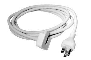 Cable Extension Cargador Apple Macbook Original 60w 85w 45w