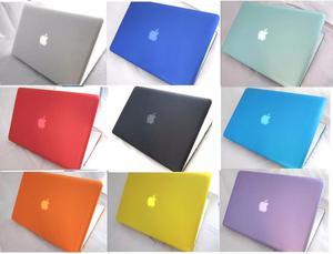 Carcasa Para Macbook Air  Y 15 Colores