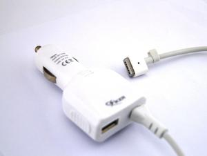 Cargador Para Carro 85w Apple Macbook '' A A