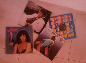 Coleccion en Vinilo LP