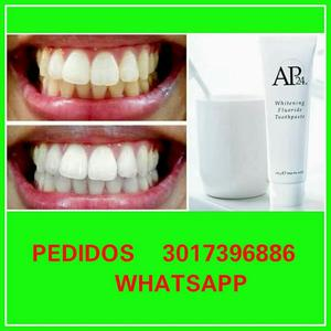 Crema Dental Ap24 Nuskin