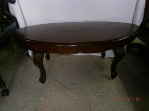 Mesa ovalada en marmol italiano xcm posot class - Mesa de centro ovalada ...