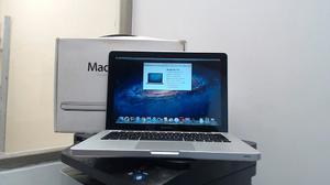Macbook Pro 13 Core I5 Turbo Boost (mediados ) (usado)